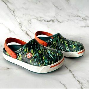 crocs kids shoes size 12/13